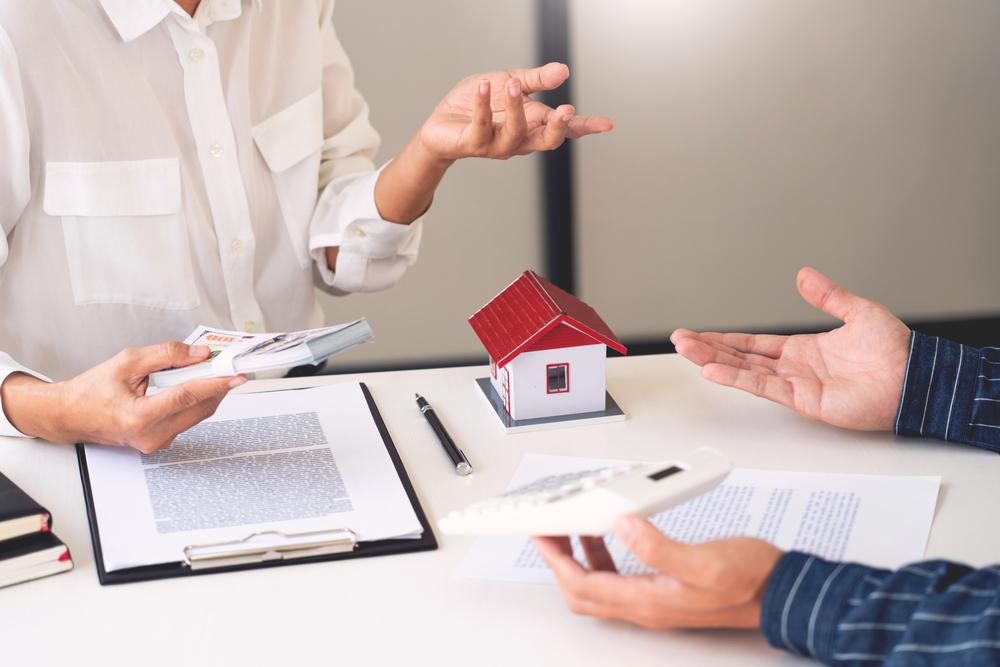 souscrire une assurance immobilier